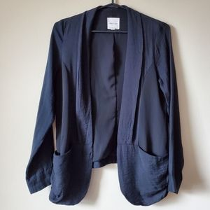 Silence + Noise Urban Outfitters blazer size XS